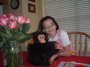 Hannah-Summer 2006